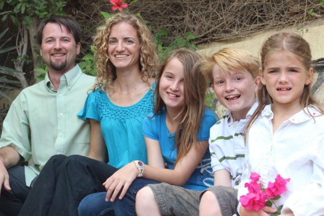 jones family1