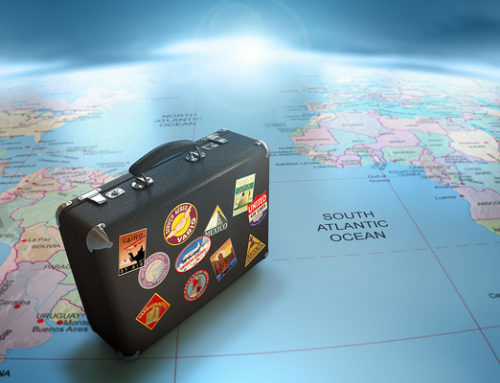 10 Essential Expatriate Travel Skills