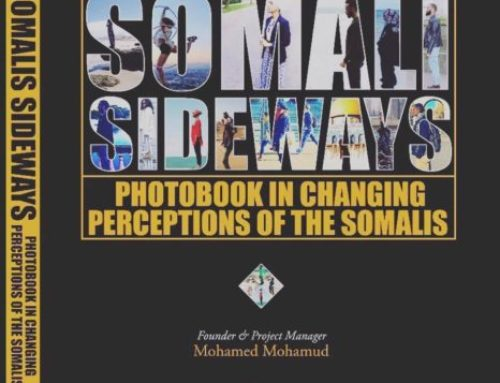 Somali Sideways Book