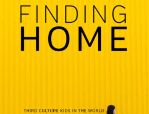 Finding Home, Third Culture Kids in the World. E-book Announcement!