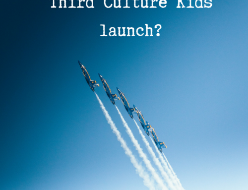 Dear Parents Launching Your Third Culture Kids