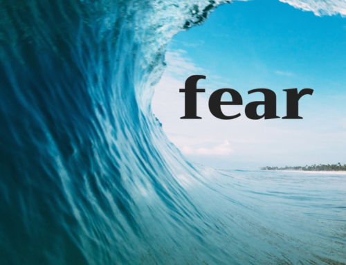 A Quiz about Fear