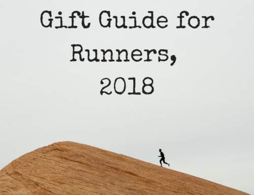 Gifts for Runners, 2018