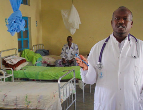 Treating Tuberculosis: Relationship Trumps Fear