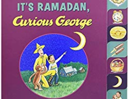 The Bookshelf: Children's Books for Ramadan and Eid (plus one for adults)
