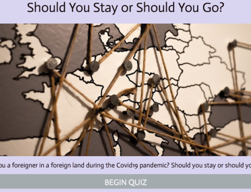 Quiz: Should You Stay or Should You Go?