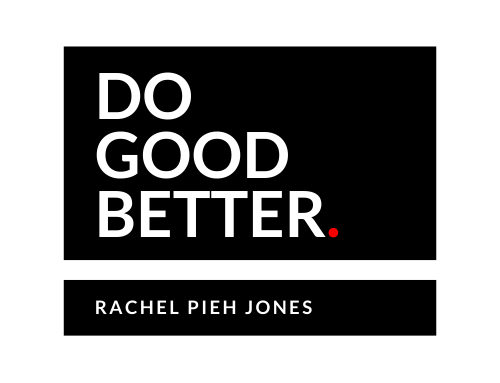 Do Good Better.