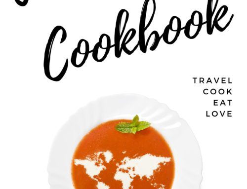 Announcing The Expat Cookbook!