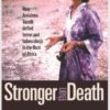 Stronger than Death, Book Cover Reveal!